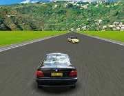Action Driving Ga...