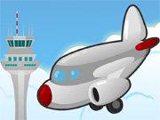 Airplane Runway P...