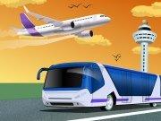 Airport Bus Parki...