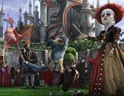 Alice In Wonderland Hidden Objects