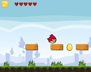 Angry Birds Go Cr...
