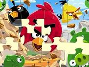 Angry Birds Jigsa...