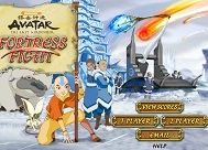Avatar Fortress F...