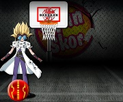 Bakugan Basketbol...