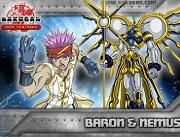 Barony Nemus