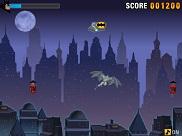 Batman Night Sky ...
