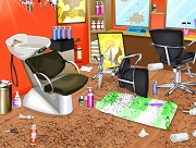 Beauty Parlour Cl...