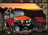 Canyon Parking