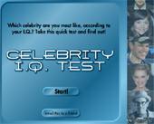 Celebrity I.Q. Test