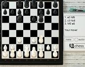 Chess 3 D