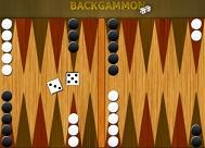 Classic Backgammo...