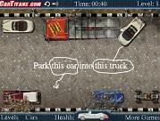 Classic Car Parki...