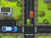 Crazy Traffic Con...