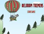 Delirium Tremens ...