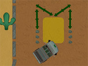 Desert Parking