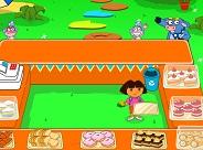 Dora Cakeberry Sh...