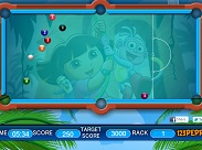 Dora Disc Pool