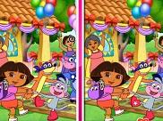 Dora Explorer 10