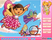 Dora Hidden Numbe...