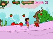 Dora Strawberry