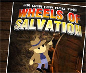 Dr Carter And The Wheels Of Salvation