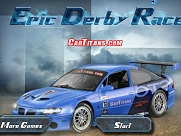 Epic Derby Race