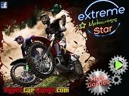 Extreme Motocross...