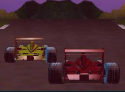 F1 Garndprix Chal...