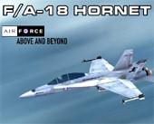 F \ A - 18 Hornet...