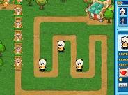 Farm Panda Defenc...