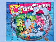 Fixiki Puzzle