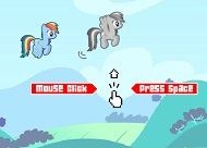 Flappy Little Pon...