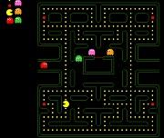Flash Pacman