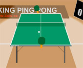 Flash Ping Pong 3D