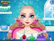 Froze Elsa Surger...