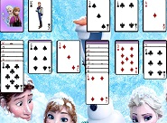 Frozen Solitaire