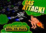 Gas Attack