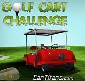 Golf Cart Challen...