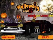 Halloween Car 13