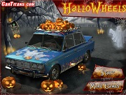 Hallowheels