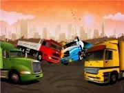 Heavy Truck Arena...