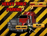 Heavy Truck Parki...