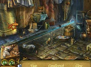 Hidden Expedition Missing
