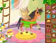 Horse Salon