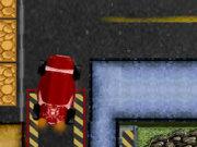 Hot Rod Parking