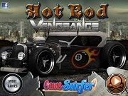 Hot Rod Vengeance...