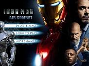 Iron Man Combat