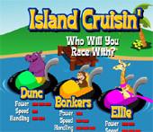 Island Cruisin
