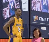 Kobe Bryant 2003