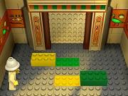 Lego Puzzle Hunte...
